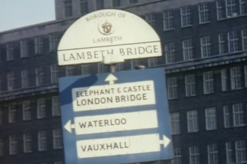 play video for Lambeth c.1972