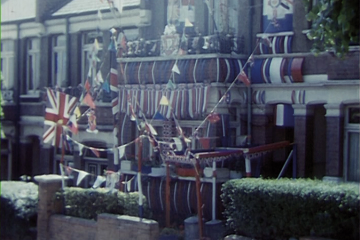 play video for Coronation Celebrations, Wembley 1953