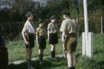 play video for Scouting Days Episode 12 1965