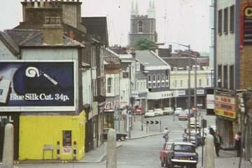 play video for Croydon in the 1970s, Part 1