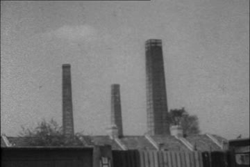play video for Woodside Brickworks (Croydon)