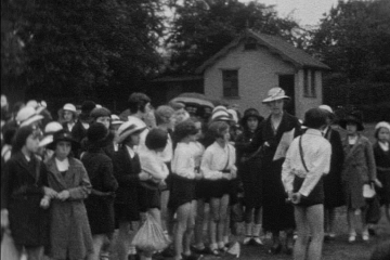 play video for Sports Day: St Johns School, Penge
