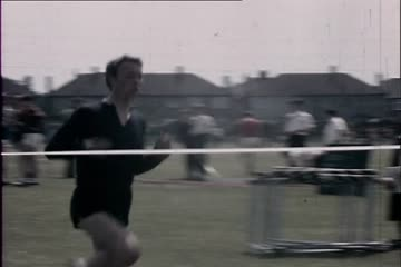 play video for School Sports Day