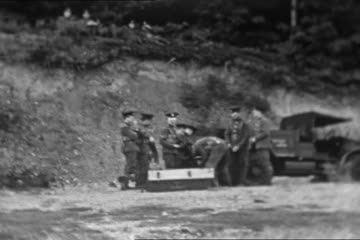 play video for HAC Ceremonial & 2 Coy Camp 1936/37