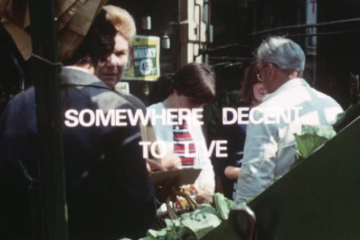 play video for Somewhere Decent to Live