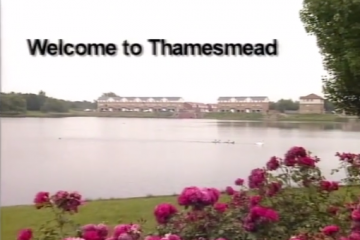 play video for Welcome to Thamesmead