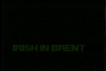 play video for Irish In Brent