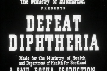 play video for Defeat diphtheria