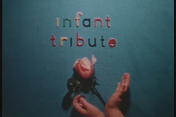 play video for Infant Tribute, Eastbury Infants' School
