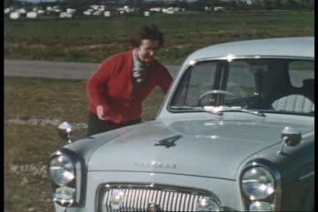 play video for East Anglian Amblings 1956