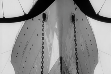 play video for City of Ships, River Thames and Docklands (1940)