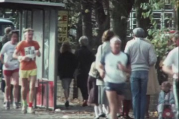play video for Harrow Scrapbook 1987