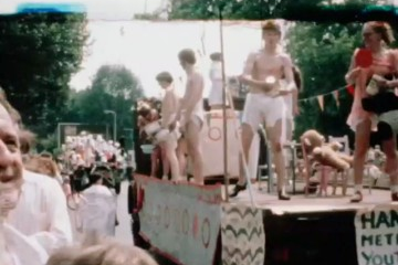 play video for Hanwell Carnival