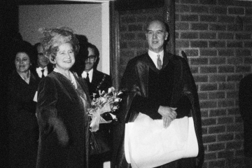 play video for Queen Mother's Visit to Latymer School 1966 (Original)