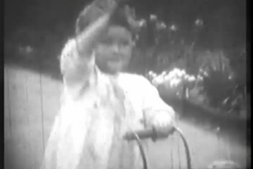 play video for Alfred Sansom and Family