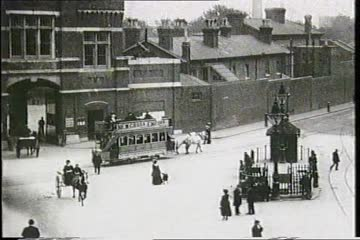 play video for Inside the Arsenal 1914-18