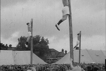 play video for Hendon Festival (1952)