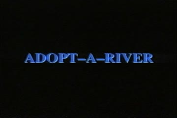 play video for Adopt-A-River: A Guide to River Cleanups