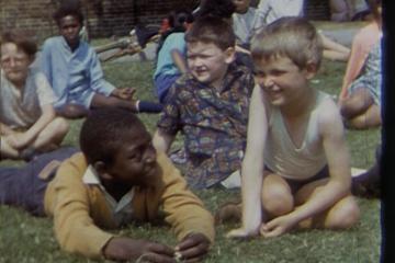 play video for School Sports 1970 / School Journey 1970