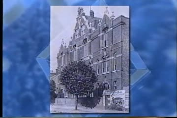 play video for A Pictorial History of Wimbledon County School for Girls