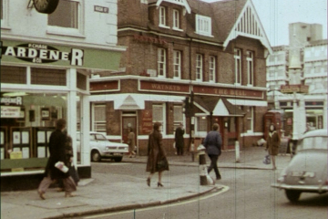 play video for Hounslow Town Centre - The Way Ahead