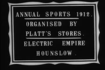 play video for Annual Sports Day Organised by Platt's Stores, Electric Empire, Hounslow