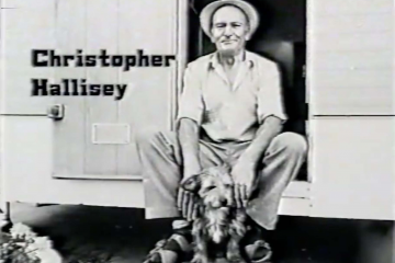 play video for Christopher Hallisey: Looking Back